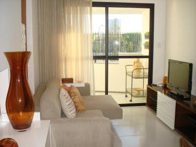 Dicas para planejar uma sala de estar pequena | Grupo Nova Casa