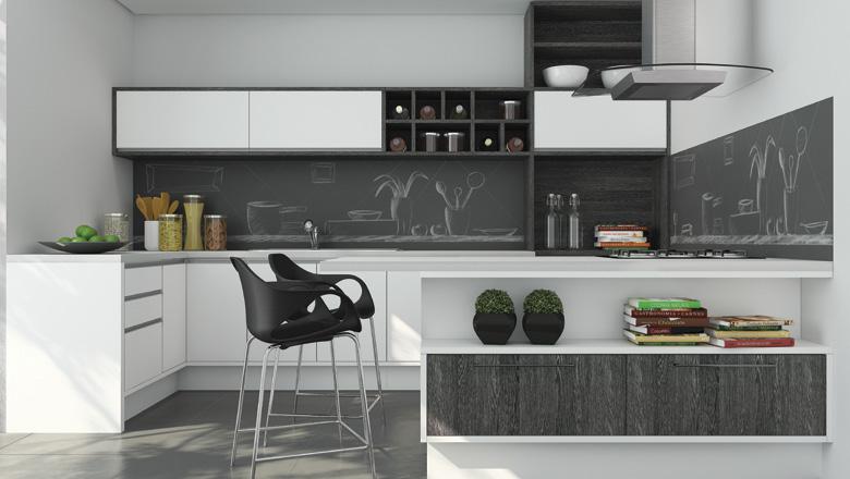 decorar uma cozinha : decorar uma cozinha:Como decorar uma cozinha pequena