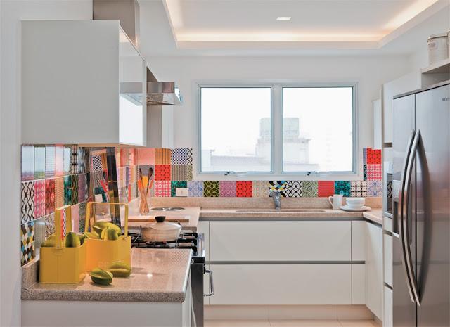 8 Dicas Para Decorar Uma Cozinha Pequena Grupo Nova Casa