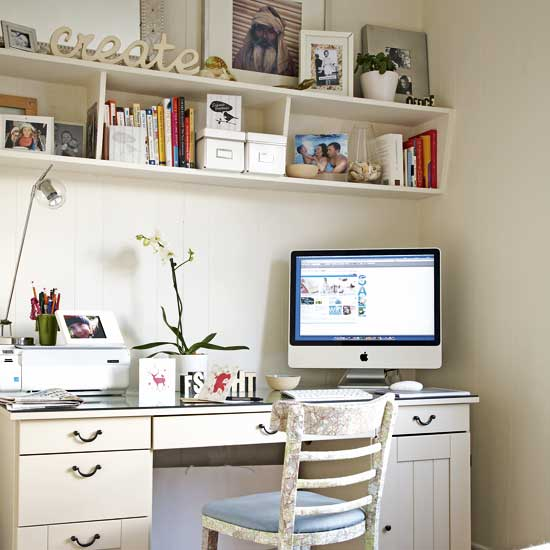 Amazing Gallery Of 20 Modern Home Office For Small Space Ideas