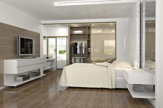 5 dicas para iluminar um quarto Grupo Nova Casa Móveis  ~ Luminaria De Teto Para Quarto Juvenil